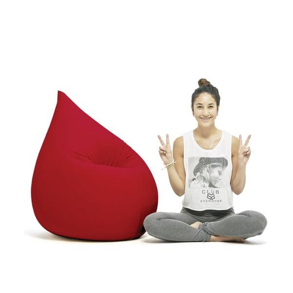 Červený sedací Terapy Elly