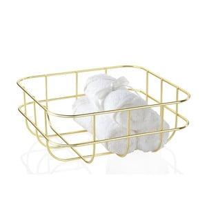 Kúpeľňový košík Goldie