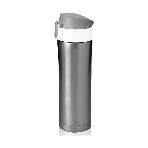 Termofľaša Diva Cup Smoke / White