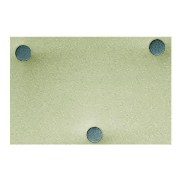 Kreslo Constellation Pistachio Green/Turquoise/Turquoise