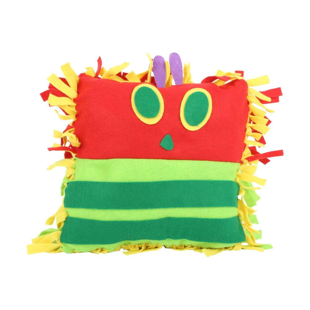 Detský tvorivý set na výrobu vankúša Legler Caterpillar