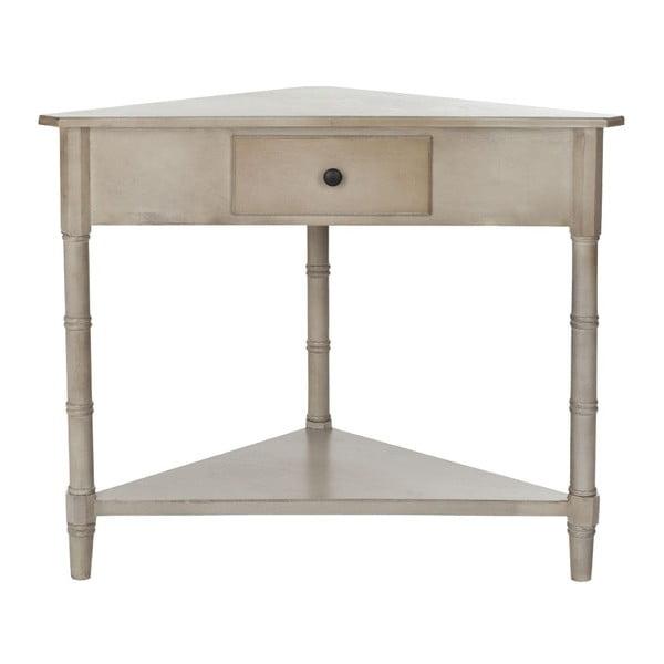 Rohový stolík Safavieh Stanley Vintage