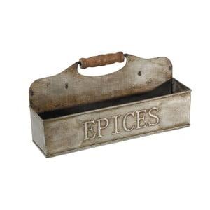 Nástenný držiak na koreničky Epices