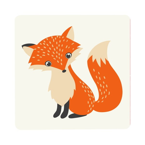 Stolík Forest Fox