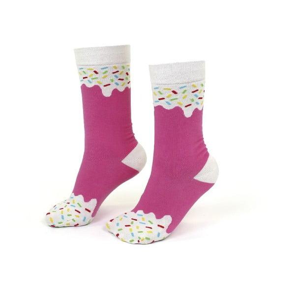 Ponožky Icepop Strawberry