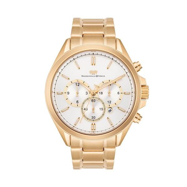 Pánske hodinky Rhodenwald&Söhne Powerlod Gold