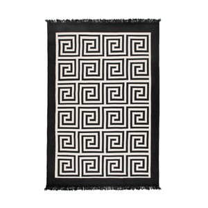 Obojstranný koberec Homedebleu Framed, 120×180cm