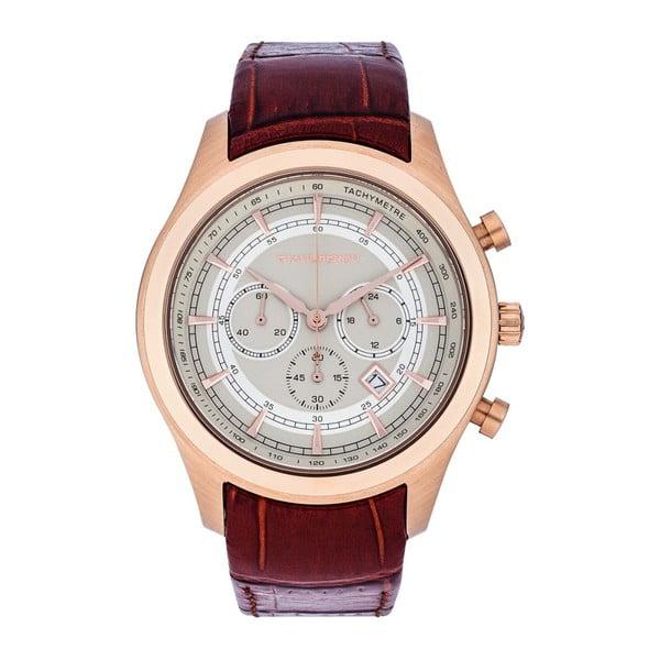 Pánske hodinky Narvik II Brown