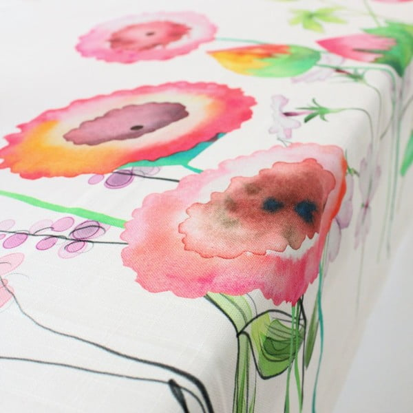 Obrus Secret Garden 150x225 cm
