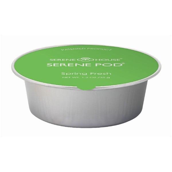 Vonná kapsula Serene Pod L - Spring Fresh, 35 g (2 ks)