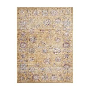 Koberec Soren Yellow, 121x170 cm