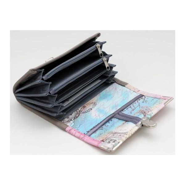 Peňaženka Dara bags Third Line Purse no. 424