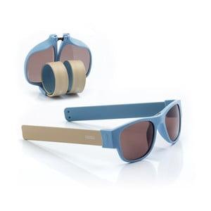 Slnečné okuliare, ktoré sa dajú zrolovať Sunfold AC5