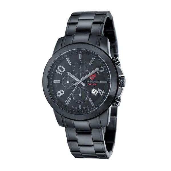 Pánske hodinky Swiss Eagle Weisshorn SE-9054-77