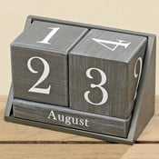 Stolový kalendár Gris