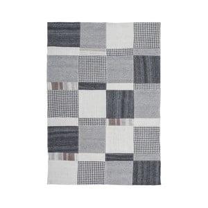 Vlnený koberec Omnia 160x230 cm, prírodný