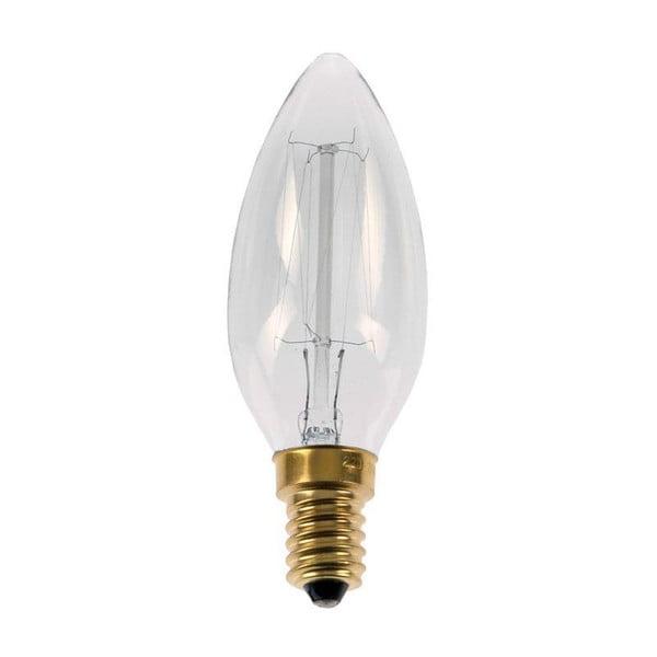 Žiarovka Edison Bulb, C35