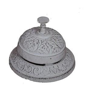 Zvonček na stôl Bell
