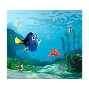 Fotozáves AG Design Hľadá sa Nemo, 160 x 180 cm