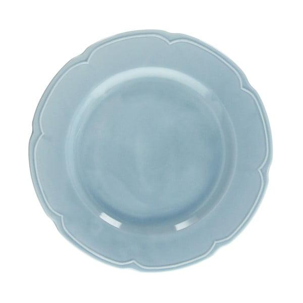 Servírovací tanier Favola Azzuro