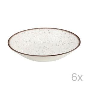 Set 6 ks misiek Bakewell Mint, 20 cm
