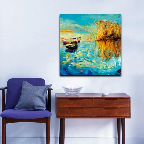 Obraz Zakotvenie, 60x60 cm