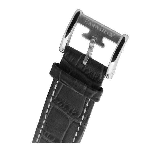 Pánske hodinky Thomas Earnshaw Black/Grey