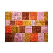Vlnený koberec Allmode Fago, 200x140 cm