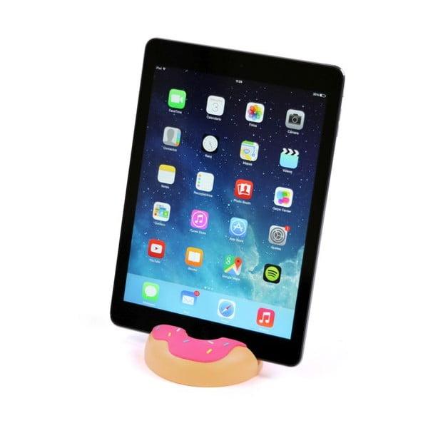 Stojanček na iPad Doughnut Pink