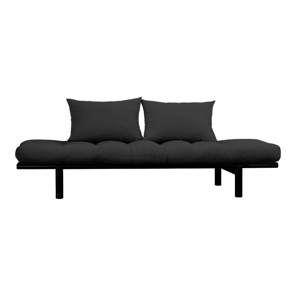 Pohovka Karup Design Pace Black/Dark Grey