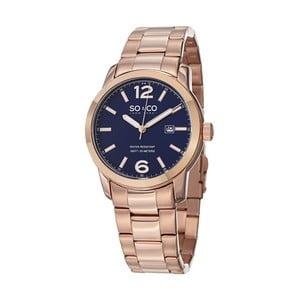 Pánske hodinky Madison Watch Rose Gold