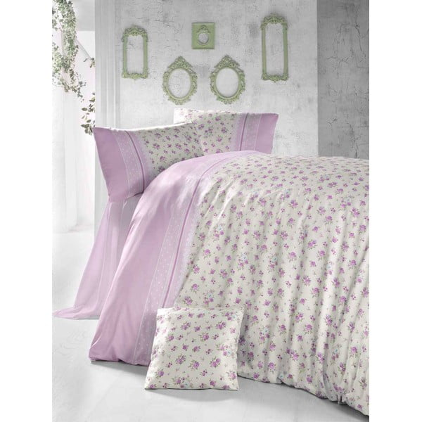 Obliečky Fresh Pink, 200x220 cm
