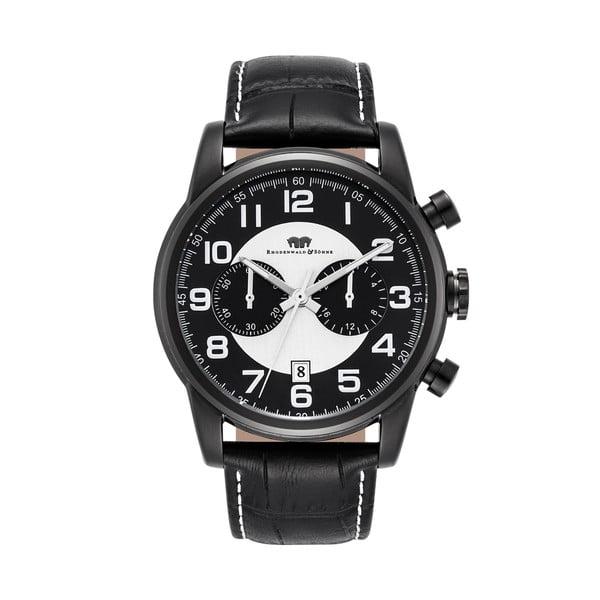 Pánske hodinky Rhodenwald&Söhne Skyracer Black