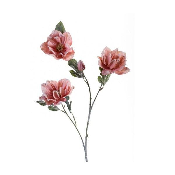 Umelý kvet Čemerica, fialová