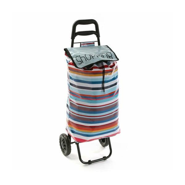 Nákupná taška na kolieskach Versa Carro