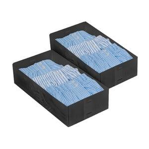 Set 2 rozdeľovačov Black Medium