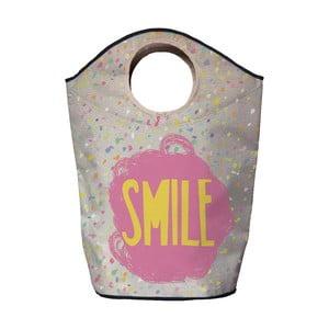 Kôš na bielizeň Pastel Smile