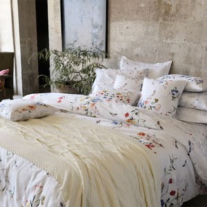 Obliečky s plachtou Sweet Flowers, 200x220 cm