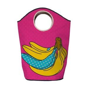 Kôš na bielizeň Dotted Banana