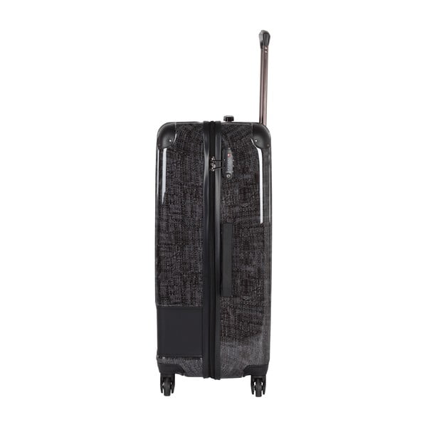 Kufor Azzaro  Trolley Dark Grey, 43 l