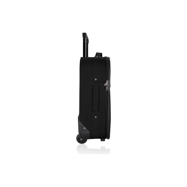 Sada 3 kufrov Valis Black