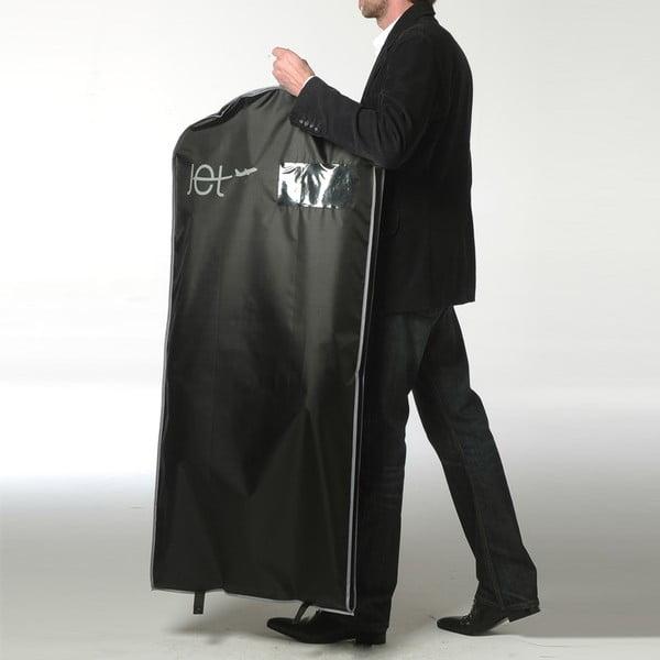 Textilný obal na šaty Compactor Jet L