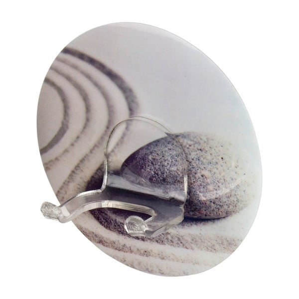 Samodržiaci dvojitý háčik Wenko Static-Loc Sand