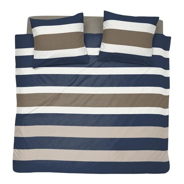 Obliečky Madrid Blue, 200x200 cm