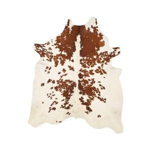 Kravská koža La Pampa, 137x198 cm