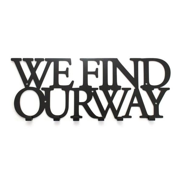 Vešiak Our Way