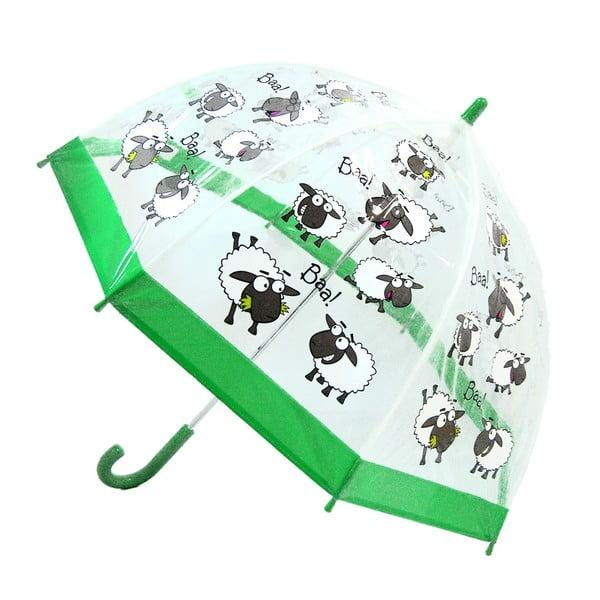 Detský dáždnik Ambiance Trango Green