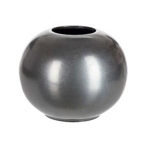 Váza Black Ball L