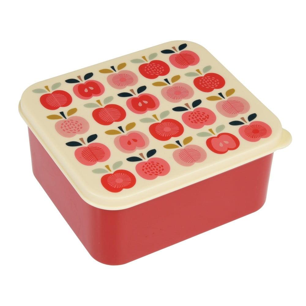 Škatuľka na jedlo Rex London Vintage Apple