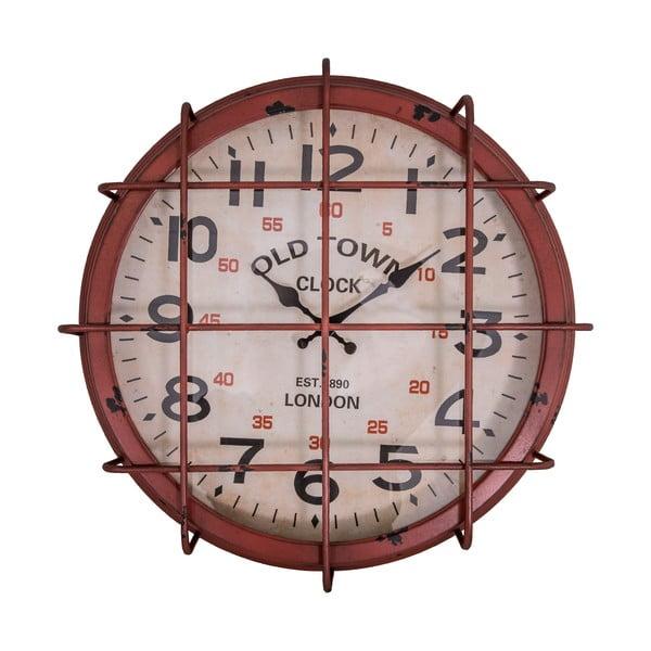 Nástenné hodiny Antic Line Lattice, ⌀ 47 cm